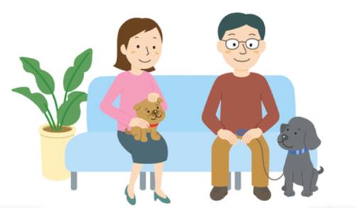 愛犬といざ動物病院へ! 〜病院に行くときに知っておきたい事〜 ②マナー編